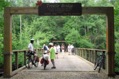 Thornapple Trail Rack Card Photo