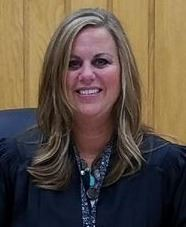 Judge Julie O'Neill