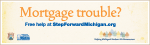 Step Forward Michigan