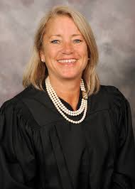 Judge Cunningham photo