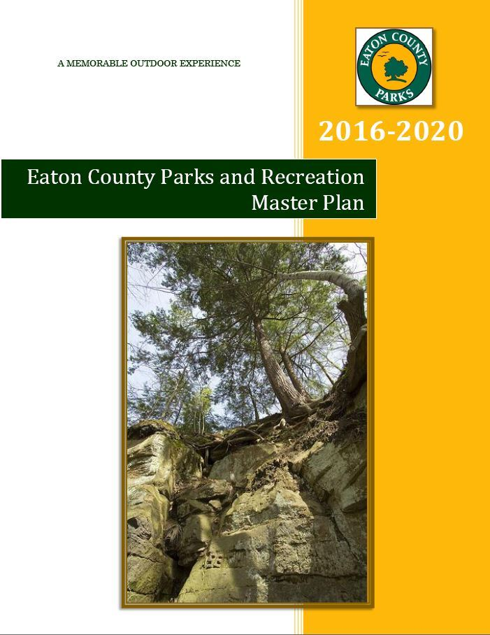 Eaton County Parks and Recreation Master Plan